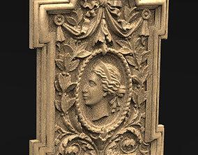 art Decorative Marble 1 3D model