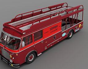 Fiat 642 RN2 Bartoletti Race Transporter 3D