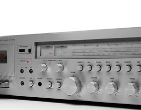 Radio funal 3D