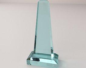 3D Glass Award