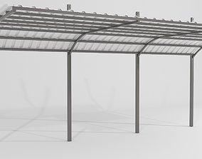3D Cantilever