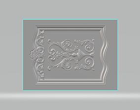 3D model for Decor design