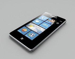 3D i9300 Samsung Omnia M S7530