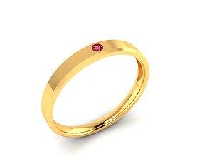 Women Band Ring 3dm render detail jewelry weedingband