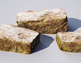 3D stones 15-19 AM148