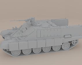 BMO-T 3D asset