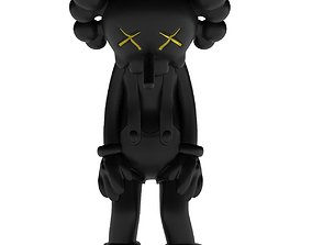 KAWS COLLECTIONS 3D