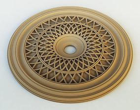 3D model Peterhof Rosette R73