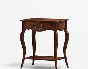 3D model BL Mobili La Maison 1752T table