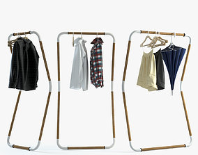 3D Woodstock Wardrobe