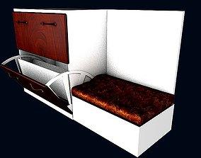 Shoes cabinet 13 3D