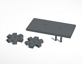 Function Gear Box 3D print model