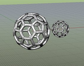miniatures Model Sphere