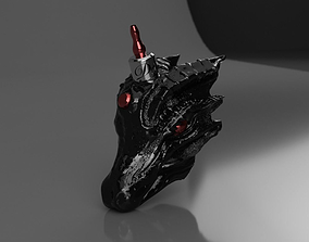 3D VAPE MOD Dragon