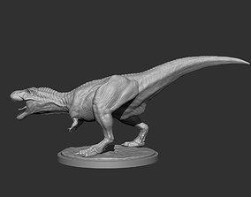 3D Tyrano for Printing Pose 03