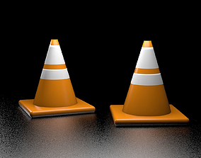 3D other Traffic Cone