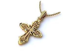 Gold Cross model BR007 cross