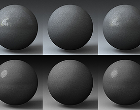 Concrete Shader 0045 3D