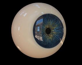 Eye Human 3D model