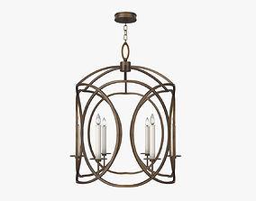 3D Fine Art Lamps Cienfuegos 889840