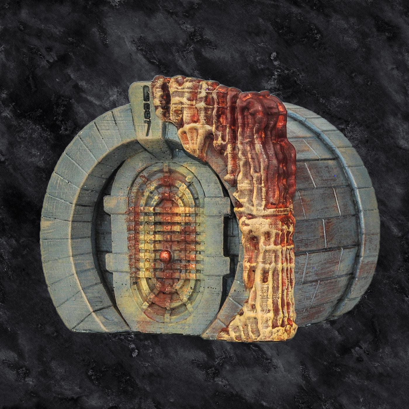 The Vault 687 - Harry Potter Sorcerer's Stone