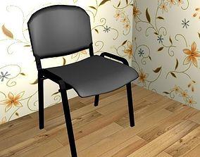 3D printable model Office chair
