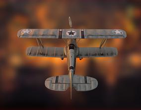 3D asset Avia B-534