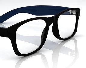 Eyeglass for Men 3D printable model