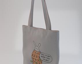 3D model Magic Tote Bag