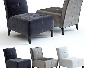 The Sofa and Chair Co - Nevada Armchair 3D model