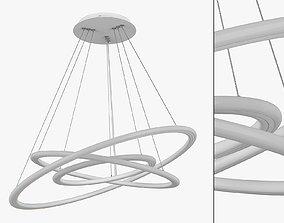 3D model 748142 Saturno Lightstar