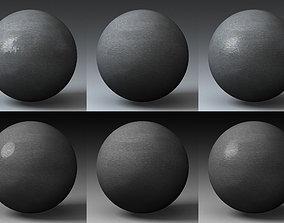 3D Concrete Shader 0054