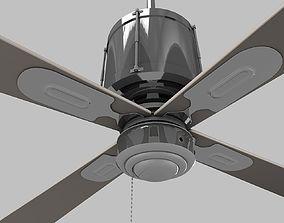 3D Ceiling-Fan