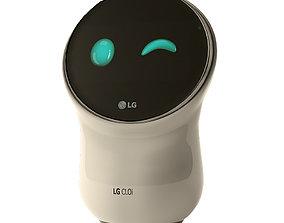 3D model LG cloi