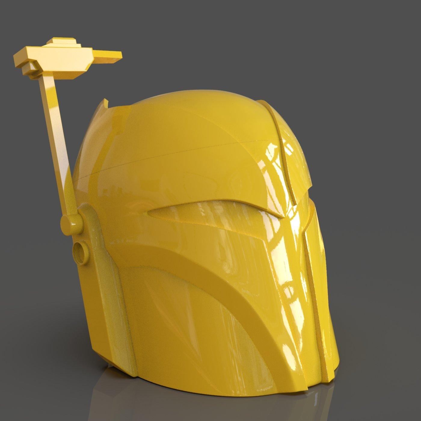 Ursa Wrens Helmet Storage Box