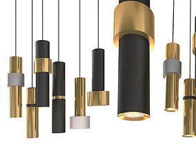 3D Lampatron lamps Bresso