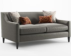 Hogarth Sofa by The Sofa and Chair Company 3D
