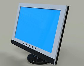Monitor 3D model realtime