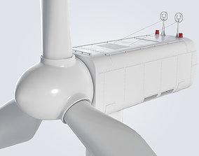 alternative 3D Wind Turbine
