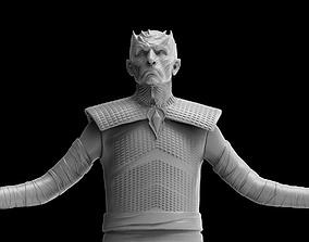 Night King Half Body - Game of 3D print model