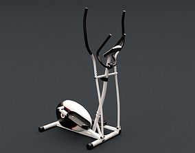 exercise 3D Exercise Bike
