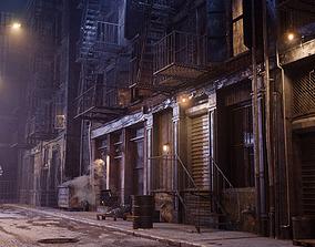 Manhattan-New York 3D