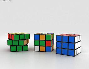 game 3D Rubiks Cube