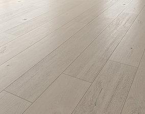 3D Wood floor Oak Irbis Brushed