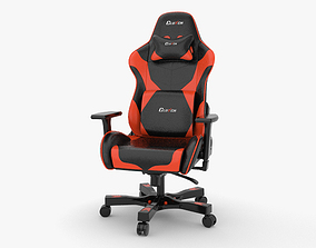 Gaming Chair 3D