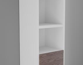 3D asset stand Cupboard