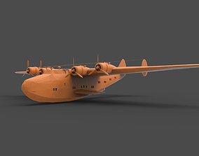 3D printable model Boeing 314