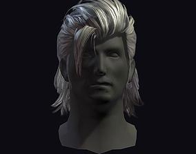 hair style 27 3D model