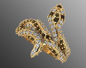 3D printable model Ring sph10