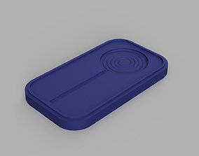 3D printable model Lollypop Ice Mold